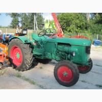 Трактор DEUTZ-FAHR D50