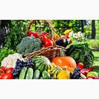 Продаю овощи фрукты