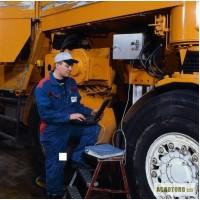Капитальный ремонт и сервисное обслуживание спецтехники, сельхозтехники и погрузчиков.