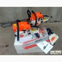 Продажа или обмен бензопилы STIHL MS 370 Новая + цепь STIHL