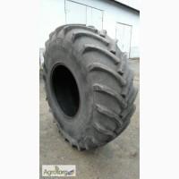 Шины 680/85R32 б/у для тракторов и комбайнов Continental
