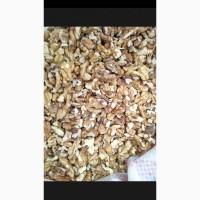 Продам ядро грецкого ореха 1/4+1/8(рядовка) светлая