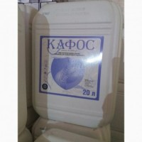 Нертус Кафос - калий, фосфор жидкое удобрение для листовой подкормки