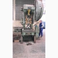 Пресс листоштамповочный КВ-235. Продам прессКВ-235