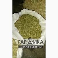 Травяная гранула из люцерны (корм для кроликов), мешок 10кг