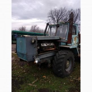 Трактор Т-150 К-09 колесный