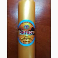Продам плавленый сыр Янтарь