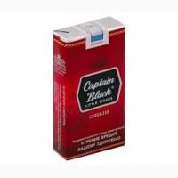 Табачная смесь CAPTAIN BLACK.Табак Вирджиния Голд, Вирджиния, Берли