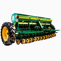 СЗ-3, 6 сеялка зерновая