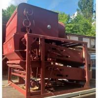 Ремонт зерноочисної техніки та машин