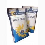Семена гибрида подсолнечника – НС-Х-6045. Стойкость к заразихе А-G