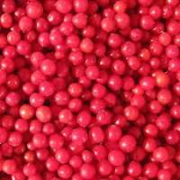 Калина чистая ягода