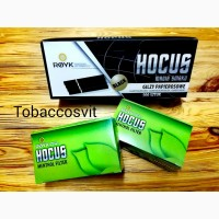 Гильзы для сигарет Набор HOCUS Black + 2 HOCUS Menthol