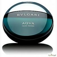 Bvlgari Aqva Pour Homme туалетная вода 100 ml. (Тестер Булгари Аква Пур Хом)