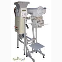 Дозатор весовой для фасовки и упаковки порошкообразных трудносыпучих продуктов типа