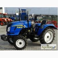 Продам Мини-трактор Dongfeng-354D (Донгфенг-354D) 4-х цилиндровый