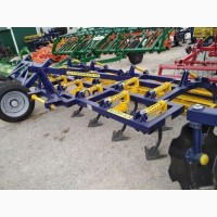 КСОН-3, 5 для подготовки почвы перед посевами