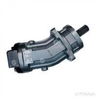 Гидромотор аксиально-поршневой 310.2.112.01.06 | шпоночный вал, реверс