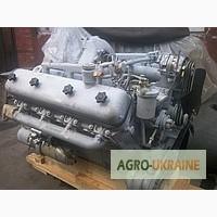 Двигателя ЯМЗ-238АК(235л.с) Дон1500