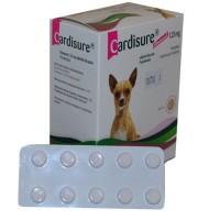 Cardisure ( Кардишур ) 1, 25 мг 10 таб (Аналог Ветмедин)