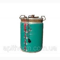 Декристаллизатор мёда для фляги 40л. Разогрев до +40 С. Apitherm