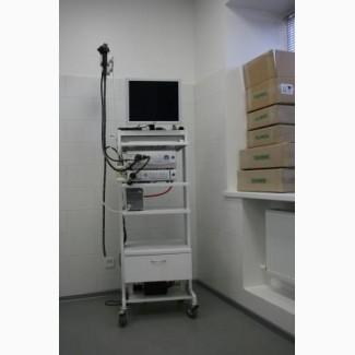 Продам эндоскопическое оборудование
