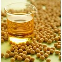 Закуповуємо олії соєвої нерафінованої