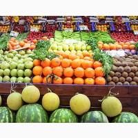 Продаємо Овочі та Фркути. Прямі оптові поставки з Іспанії