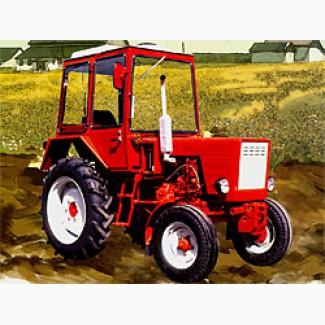 Трактор колесный ЛТЗ-60 АБ-10 - «Мастер рекомендует.