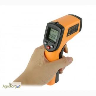 Пирометр инфракрасный с лазерным указателем GM300 -50 380 8451;
