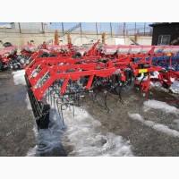 Культиватор КПС-4 усиленный на трактор МТЗ