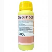 Discus 500 WG (Дискус) 0, 2кг - стробилуриновый фунгицид от парши яблони и мучнистой росы
