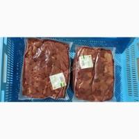 Продам печень куриную (охлажденную)
