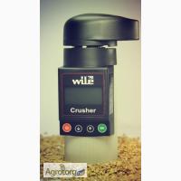 Влагомер зерна с размолом Wile 78 The Crusher