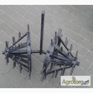 Продам Культиватор Ёж для трактора (комплект 3 шт.)