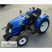 Продам Мини-трактор Dongfeng-244D (Донгфенг-244D) с широкими шинами