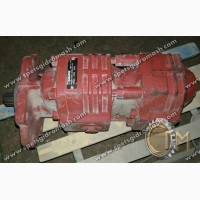 Гидромотор радиально-поршневой высокомоментный, с консервации !МРФ-400/25М1