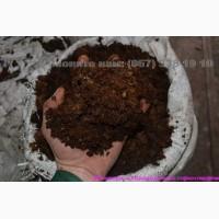 Перегной – удобрение для всех видов растений Киев купить Навоз Кмпост