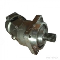 Гидромотор аксиально-поршневой 310.4.112.01.06 | шпоночный вал, реверс