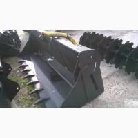 Ковш строительный «экскаваторный» для Manitou