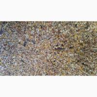 Отходы кукурузы (кормовые)