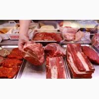 Закупка мяса с наличием сертификата