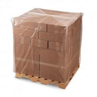 Мешки, пакеты термоусадочные и чехлы для паллет