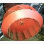 Робоче колесо вентилятора ЗВС20а