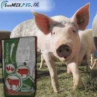 Продам премікс для свиней «Шен мікс Піг» Усе потрібне - без зусиль