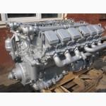 Двигатель ЯМЗ-240НМ2(500 л.с.)
