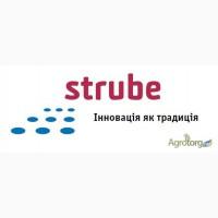 Гибриды подсолнечника Штрубе (Strube)