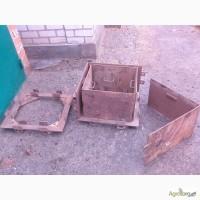 Продам форму для виготовлення вуликів з пінополістиролу