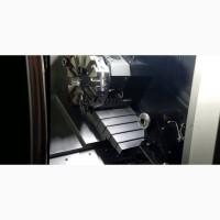 Токарный станок с ЧПУ Hurco TM 8i