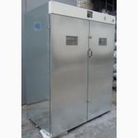 Инкубатор автоматический промышленный Эталон-3000 PROFI